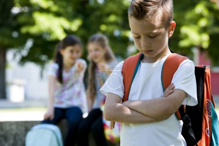 Bullying after school