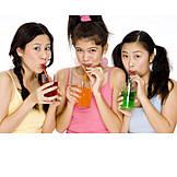 Friendship, Drinking