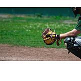 Sportswear, Glove, Baseball, Mitt