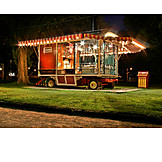 Funfair, Stall, Concession stand