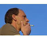 Indulgence & Consumption, Smoking, Smoking Issues