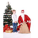 Christmas, Santa clause, Christmas eve, Christmas eve