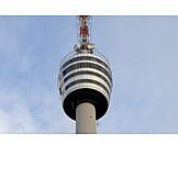 Television tower, Stuttgart