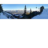 Scenics, Ski lift, Garmisch partenkirchen