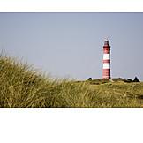 Lighthouse, Amrum