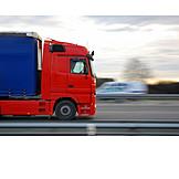 Highway, Truck