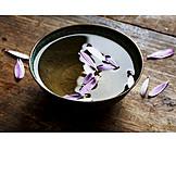 Petal, Aromatherapy