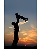Parent, Trust, Hold high