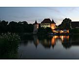 Castle, Butenburg