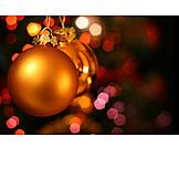 Christmas ball, Christmas decoration, Christmas tree decorations