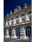 Vienna, Palais erzherzog albrecht, Albertina