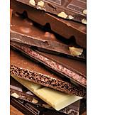 Chocolate, Chocolate variety