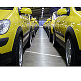 Auto sales, Automobile industry, New cars