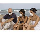 Precautionary, Mouthguard, Infectiousness
