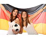 Fan, Soccer fan