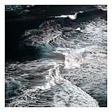 Sea, Waves, Surf
