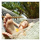 Holiday & Travel, Relax, Sunbathing