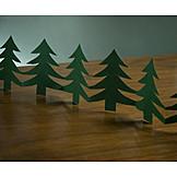 Christmas, Advent, Christmas tree