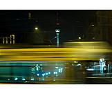 Motion & speed, Urban life, Berlin