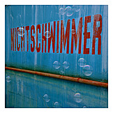 Nonswimmer