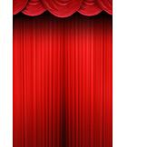 Curtain, Theater Curtain
