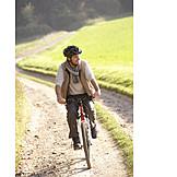 Cyclists, Cycling, Cycling
