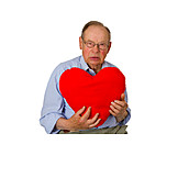 Senior, Health, Heart