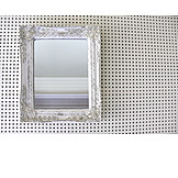 Mirror, Frame, Picture frame