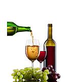 Indulgence & Consumption, Wine, Pouring