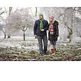 Walk, Couple, Walk