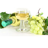 Indulgence & Consumption, Wine, White Wine