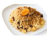 Couscous, Seffa de couscous