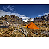 Adventure, Tent, Outdoor, Camping, Camping