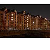 House, Hamburg