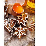 Baking, Christmas cookies, Baking ingredients