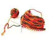 Knitting, Knitting, Knitting sample
