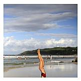 Beach, Australia, Byron bay
