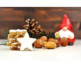 Cinnamon, Christmas