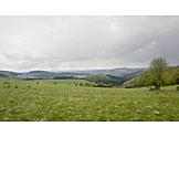 Rhineland, Palatinate, Vulcano eifel
