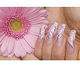 Fingernail, Manicure, Nail polish