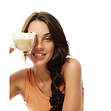 Indulgence & Consumption, Coffee Drink