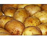 Potato, Baked potato