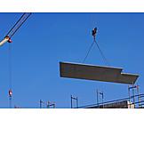 Crane, Hanging