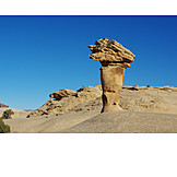 Rock formation, Rocks, Secret spire