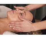 Facial massage, Anti, Aging, Facial treatment