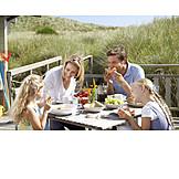 Holiday & Travel, Summer, Breakfast, Holiday Villa, Family, Family Life
