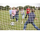Team, Soccer player, Team sport