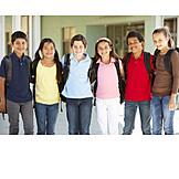 Child, School Children, Schoolchild, Elementary School