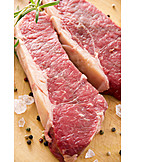 Beef, Meat portion, Beef fillet