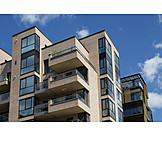 Townhouse, Multifamily